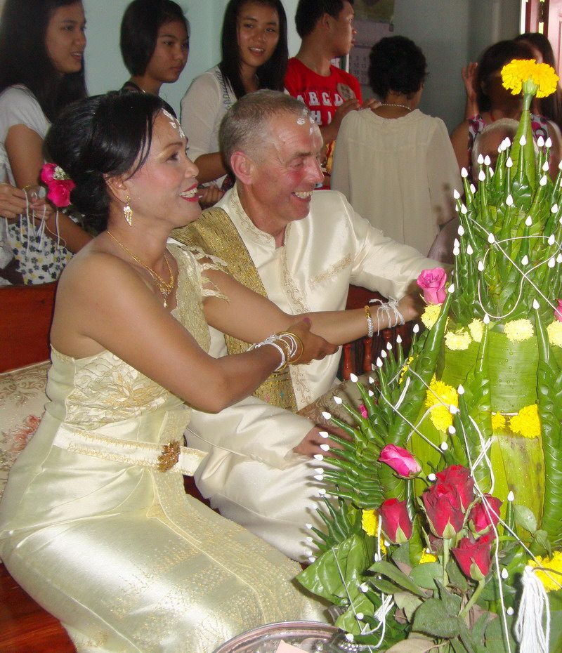 Thai Brides - Mail order brides from Thailand